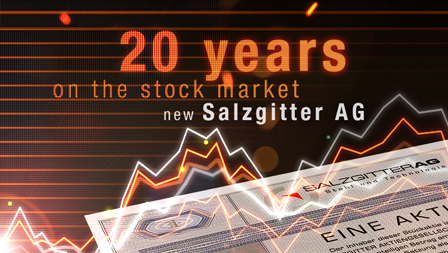 Picture of the stock market anniversary 2018 with link to further content